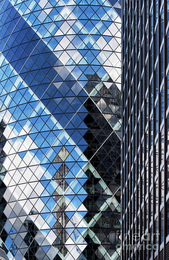 The Gherkin Architecture  by Tim Gainey