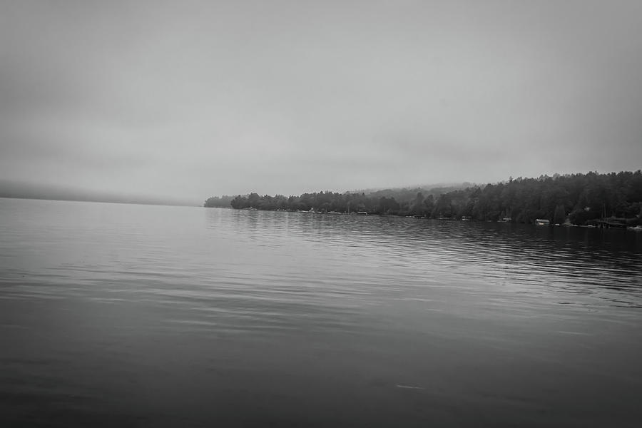 The Inlet Photograph