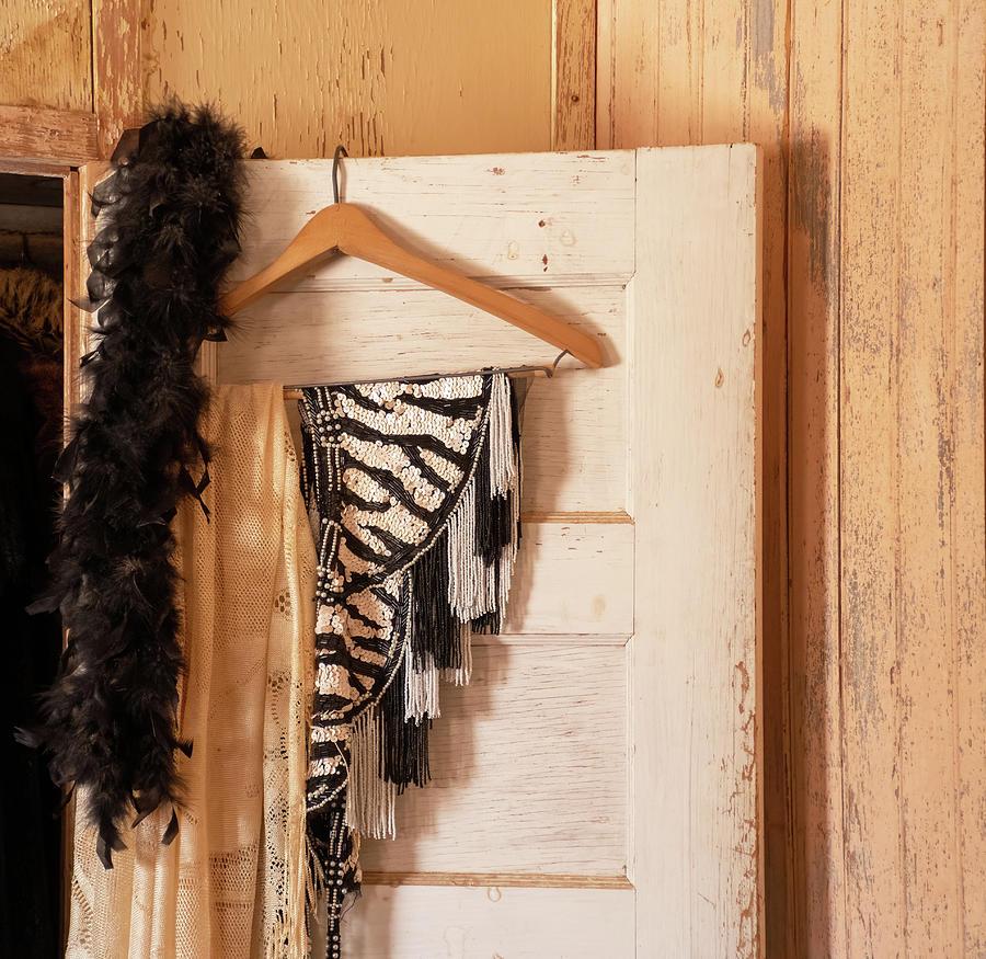 The Madams Closet Photograph