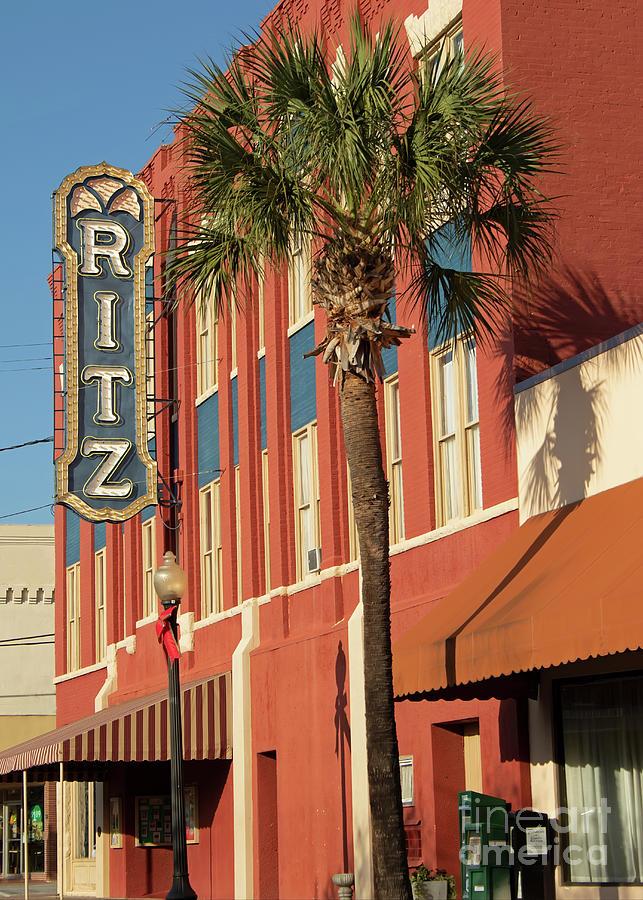 The Ritz by Banyan Ranch Studios