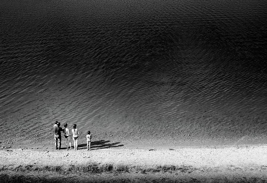 The Watchers Await by John Williams