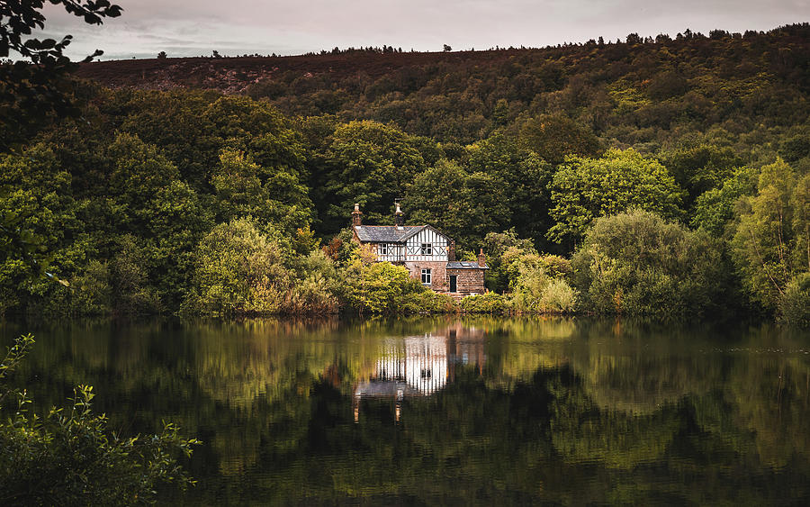 The Watermans Cottage Photograph