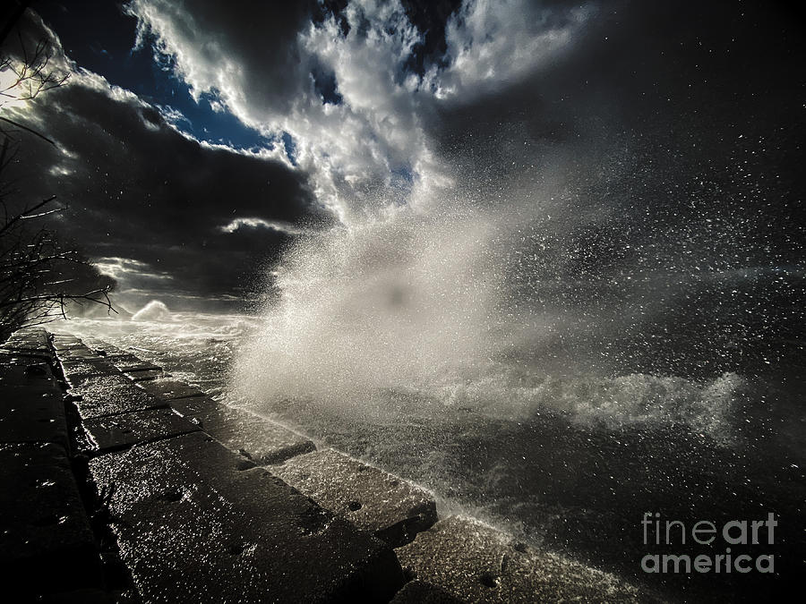 The Wave Photograph