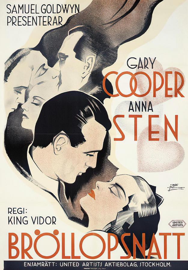 the Wedding Night, 1935 Mixed Media
