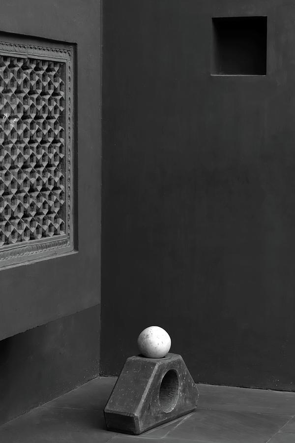 The White Ball by Prakash Ghai