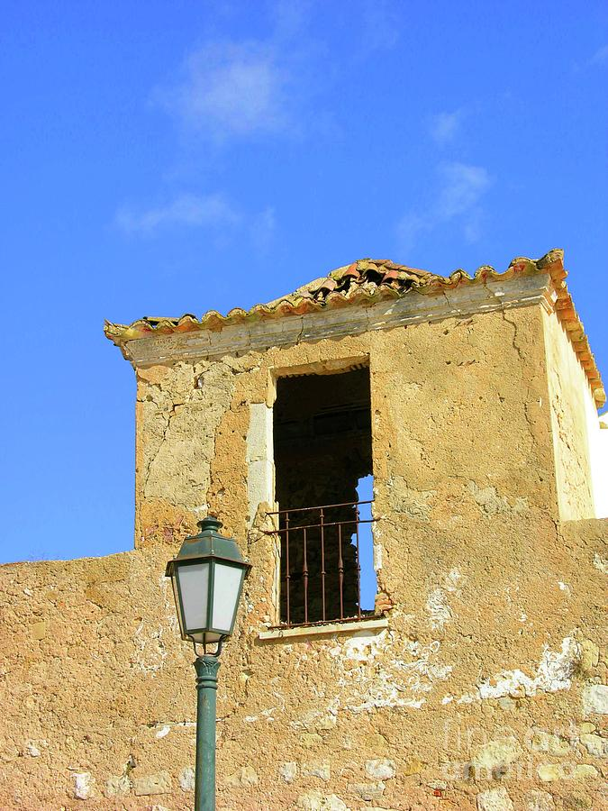 The Window, Photographic Art Photograph
