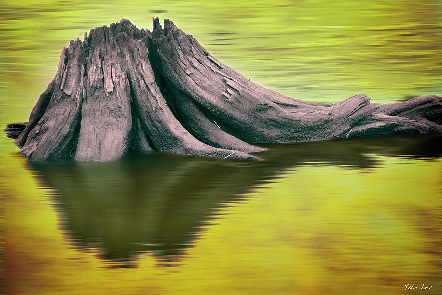 The Yellow River Photograph