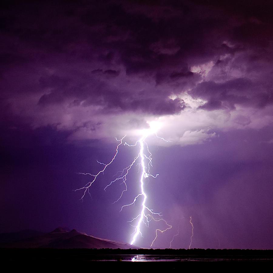 Thors Hammer Photograph by Scott Stringham photographer