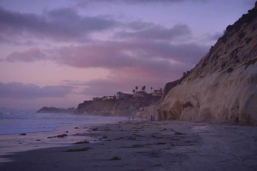 Tide Park Beach Photograph