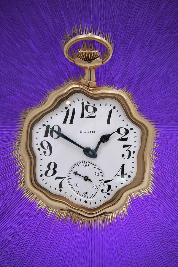 Time Warp Photograph