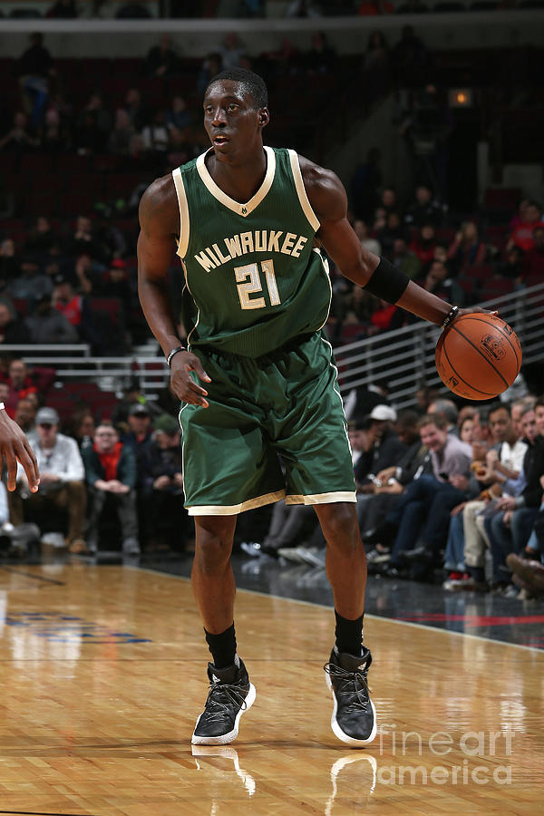 Tony Snell Photograph by Gary Dineen