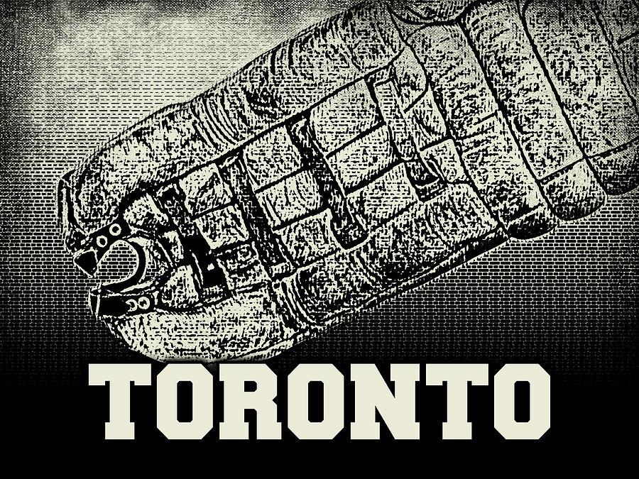 Toronto Hockey - Sports by Flo Karp
