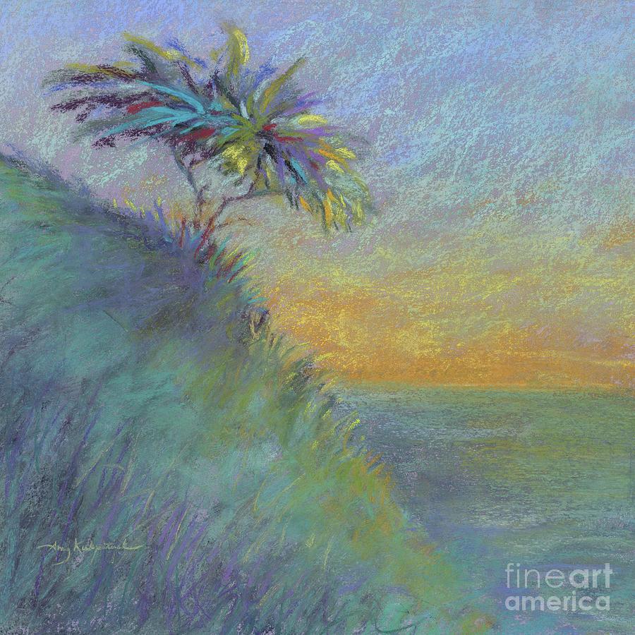 Torrey Pine #4 Painting