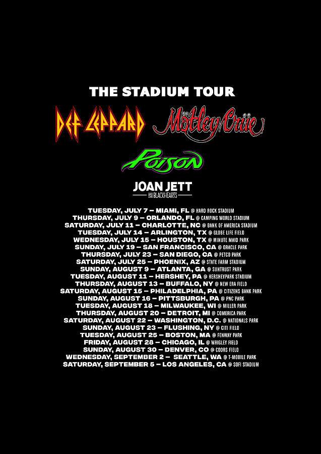 Digi tour dates