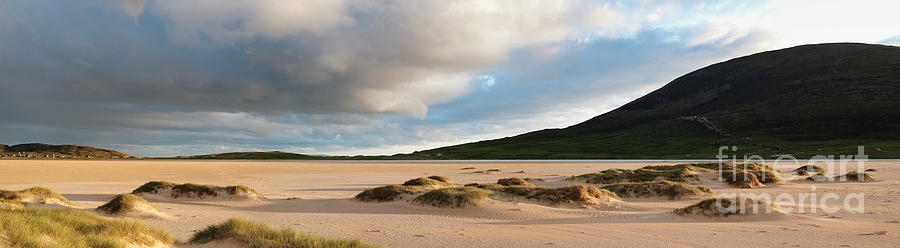 Traigh Scarista beach Isle of Harris Outer Hebrides by Tim Gainey