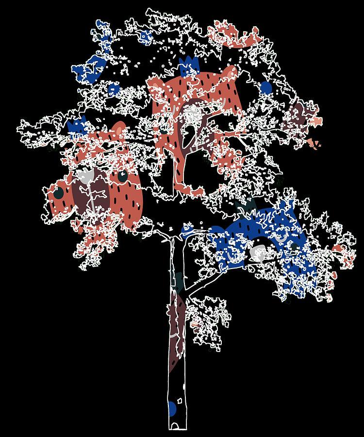 Tree 391 by Kaylin Watchorn
