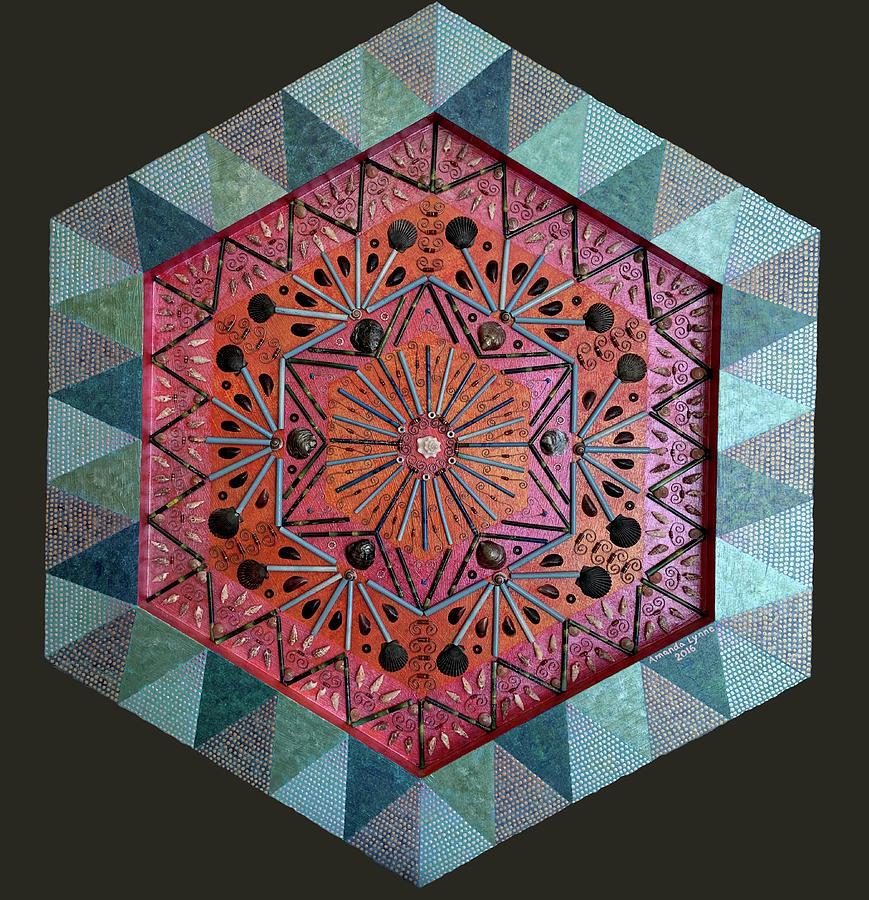 Triplicity by Amanda Lynne