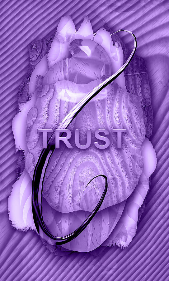 Trust 2 by Marvin Blaine