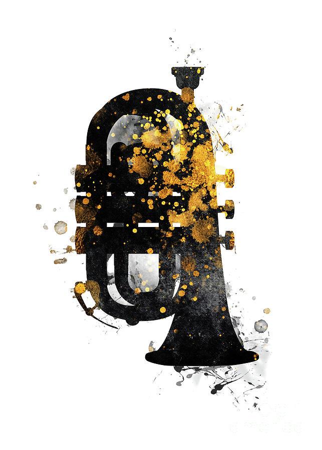 Tuba Music Art #tuba Digital Art