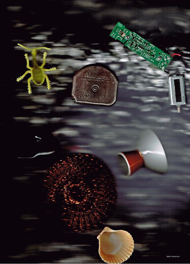 Turbulence Digital Art