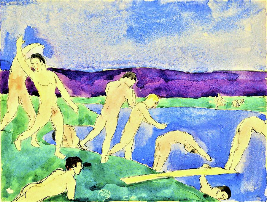 Boys nude beach Legal nudity