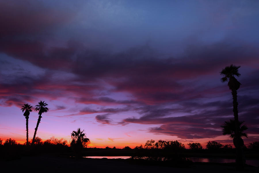 Civil Photograph - Twilight Sunset by Jack and Darnell Est