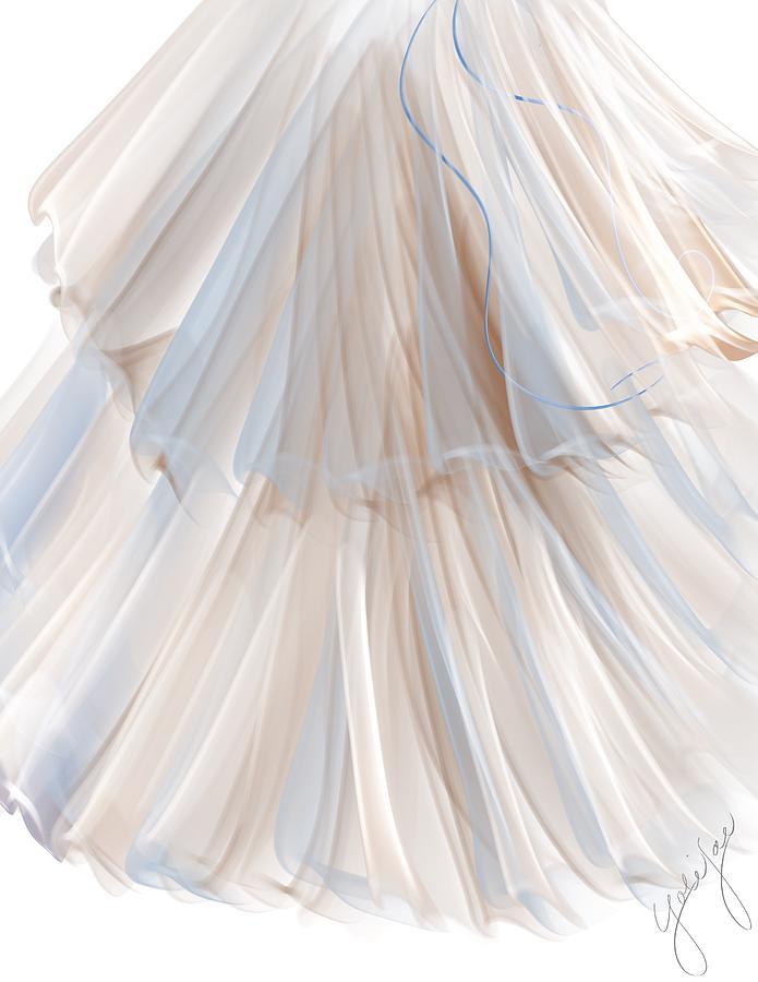 Twirl Digital Art