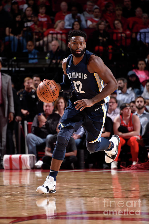 Tyreke Evans Photograph by Bill Baptist