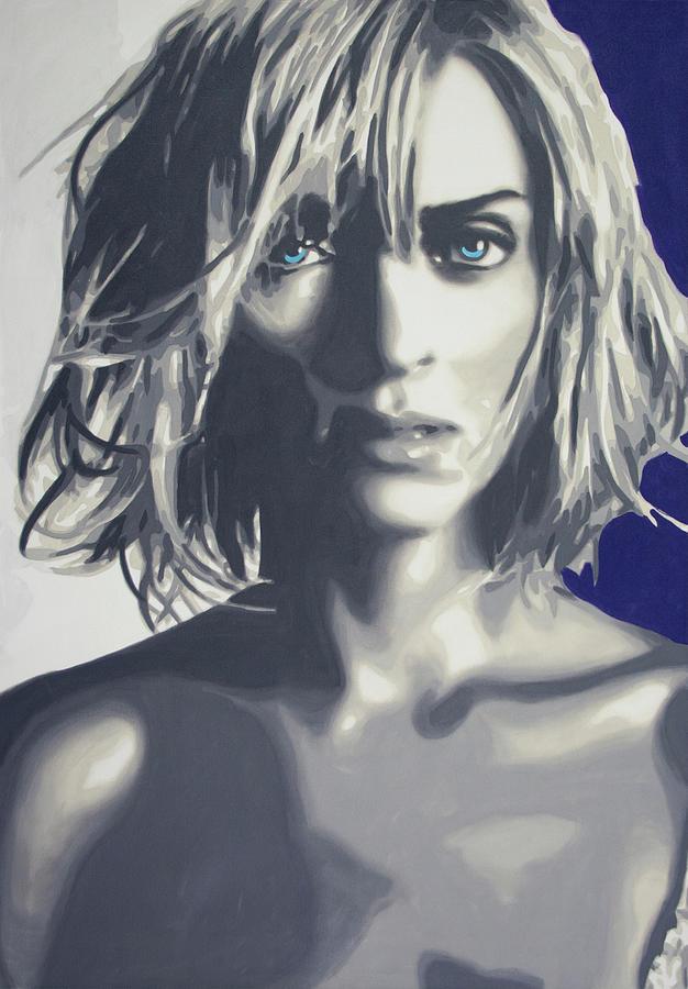 Uma Painting