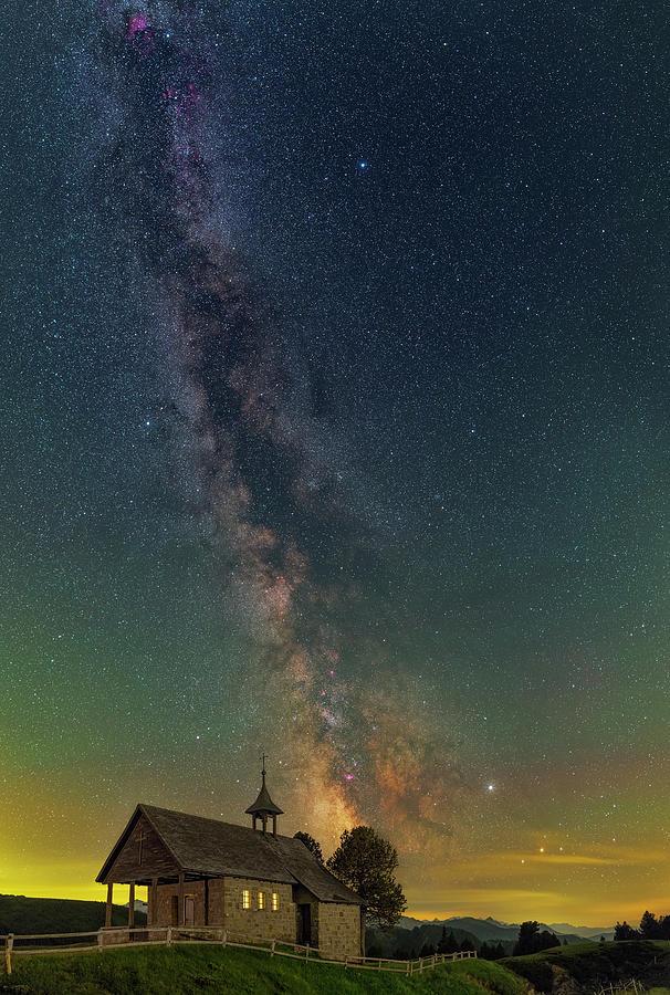 Under Eternal Skies by Ralf Rohner