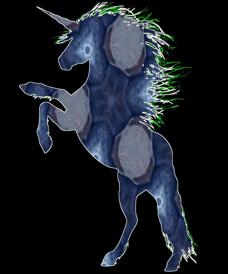 Unicorn 344 by Kaylin Watchorn