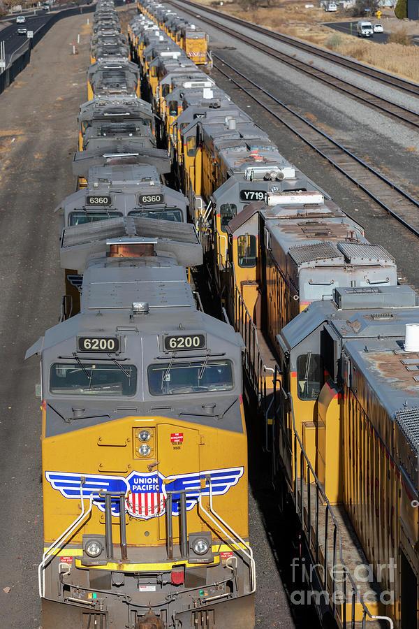 Union Pacific Photograph