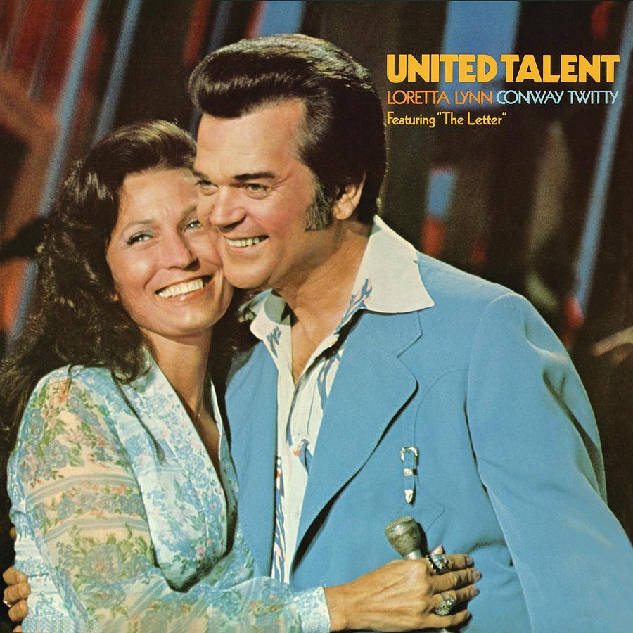 Loretta Lynn and Conway Twitty ...