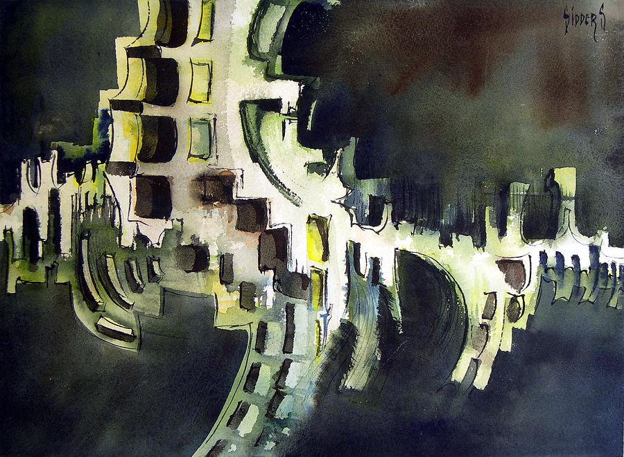 Untitled - 790101 by Sam Sidders