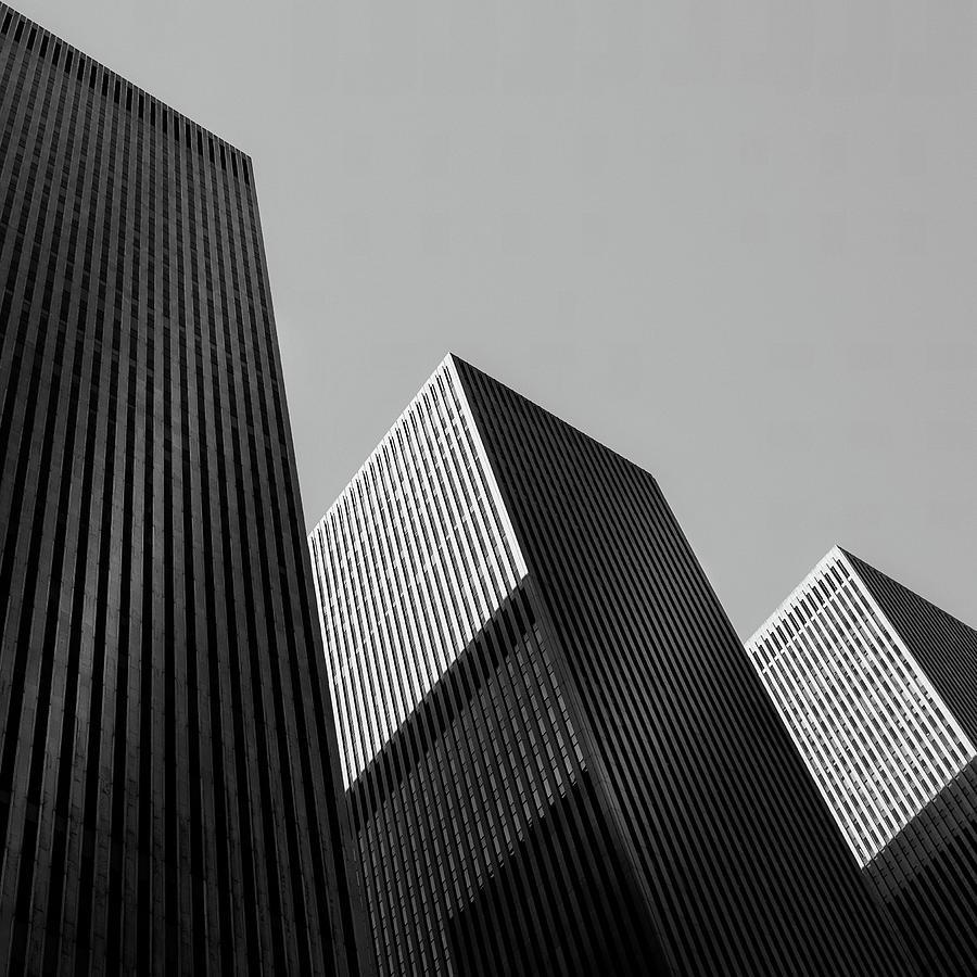 Urban Angles Photograph