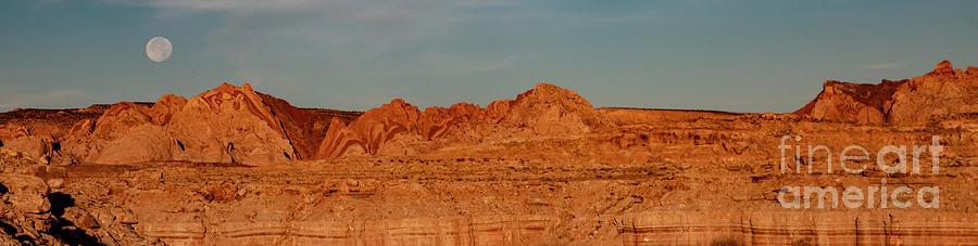 Utah Photograph