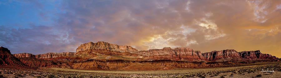 Vermillion Cliffs Photograph