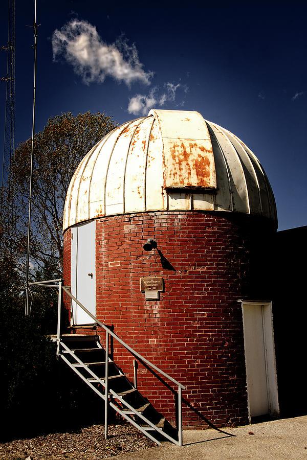 Vesper Heights Observatory Photograph