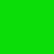 Vibrant Green Digital Art