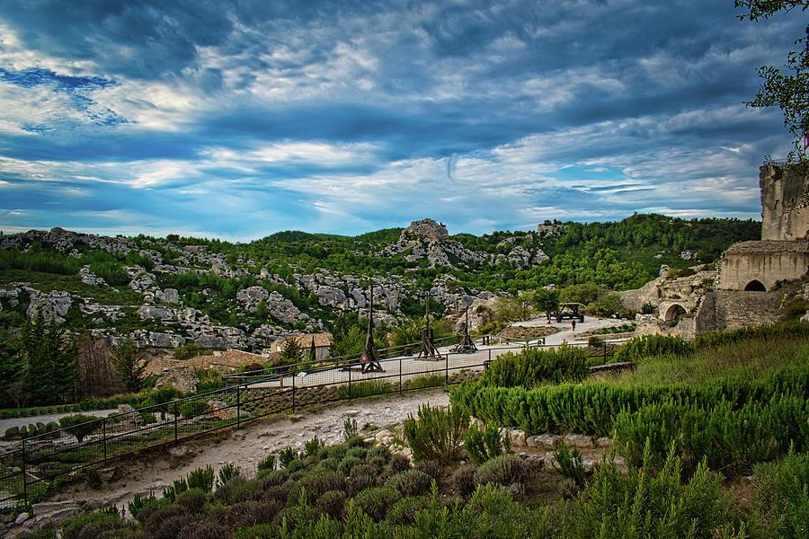 Village View by Portia Olaughlin