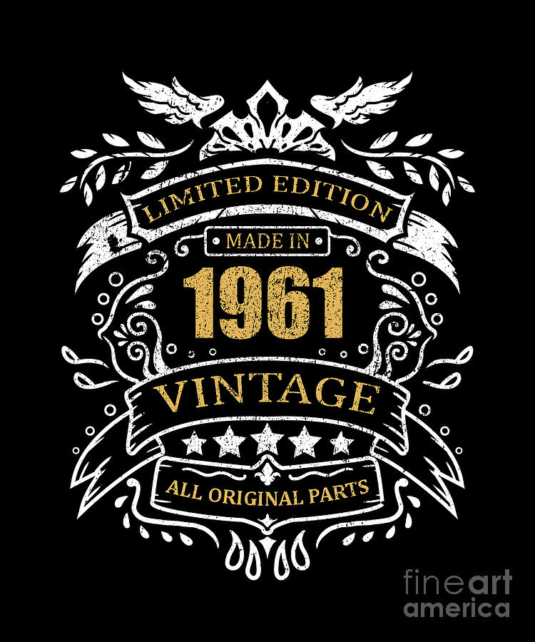 vintage-limited-edition-made- ...