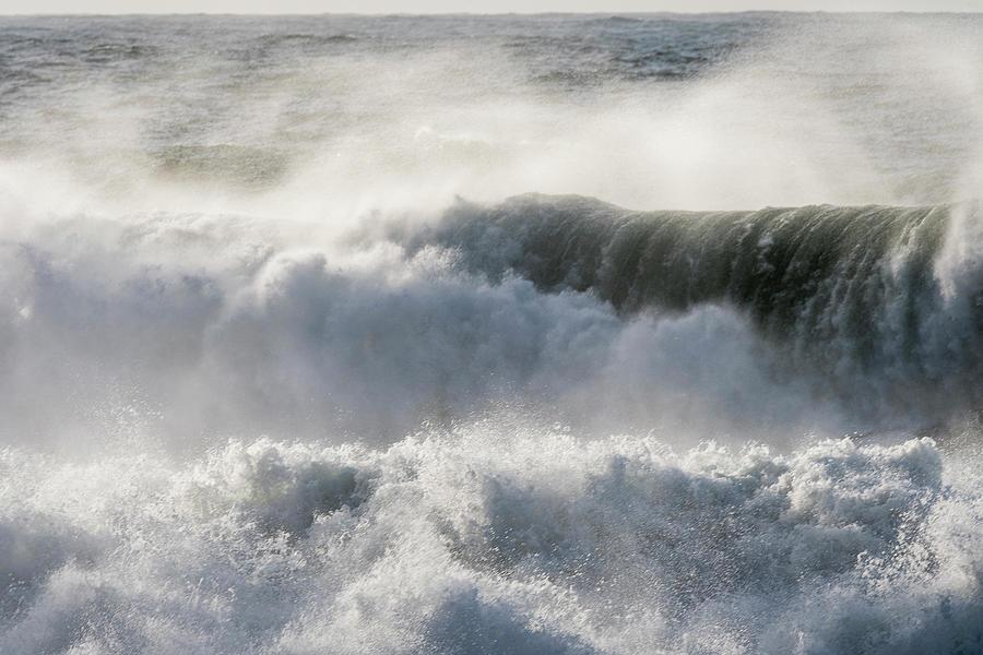 Violent Surf by Robert Potts