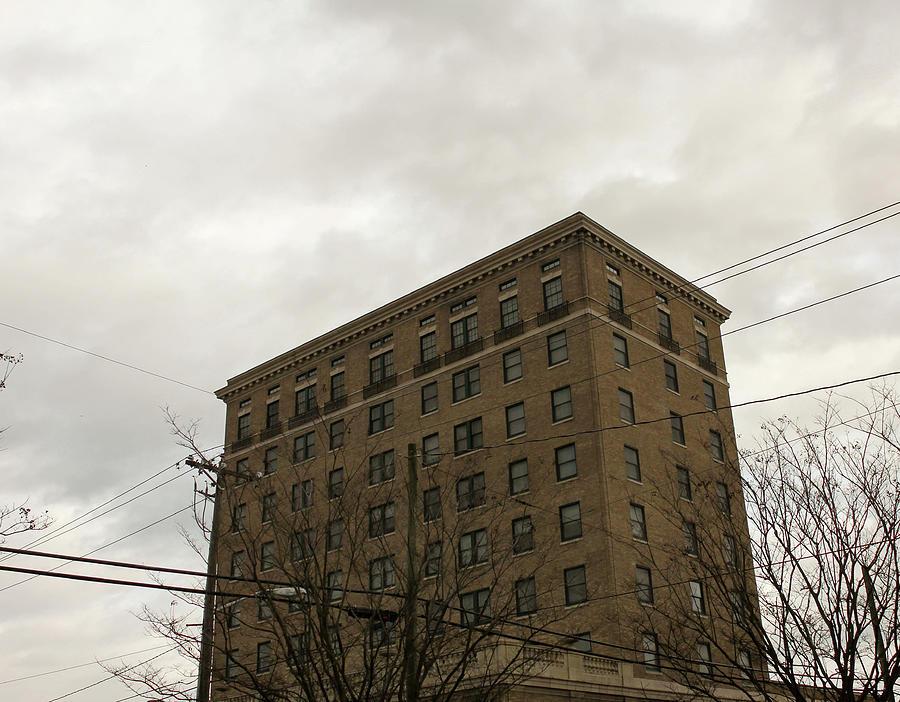 Virginia Dare Hotel Photograph