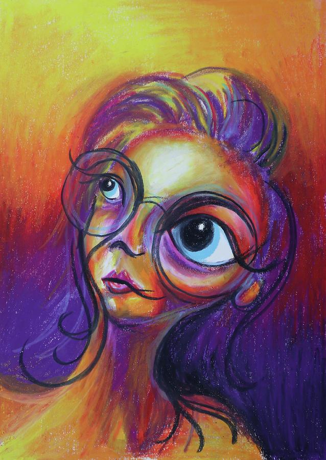 Visionary by Tara Roskell