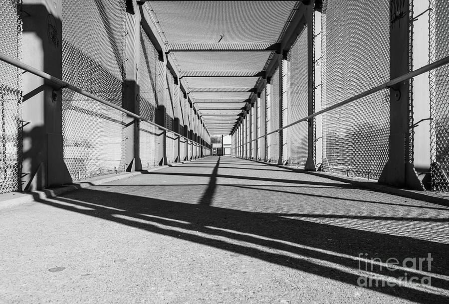 Walk Above by Len Tauro