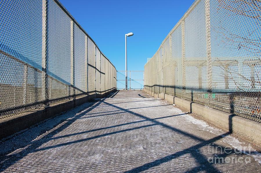 Walk It by Len Tauro