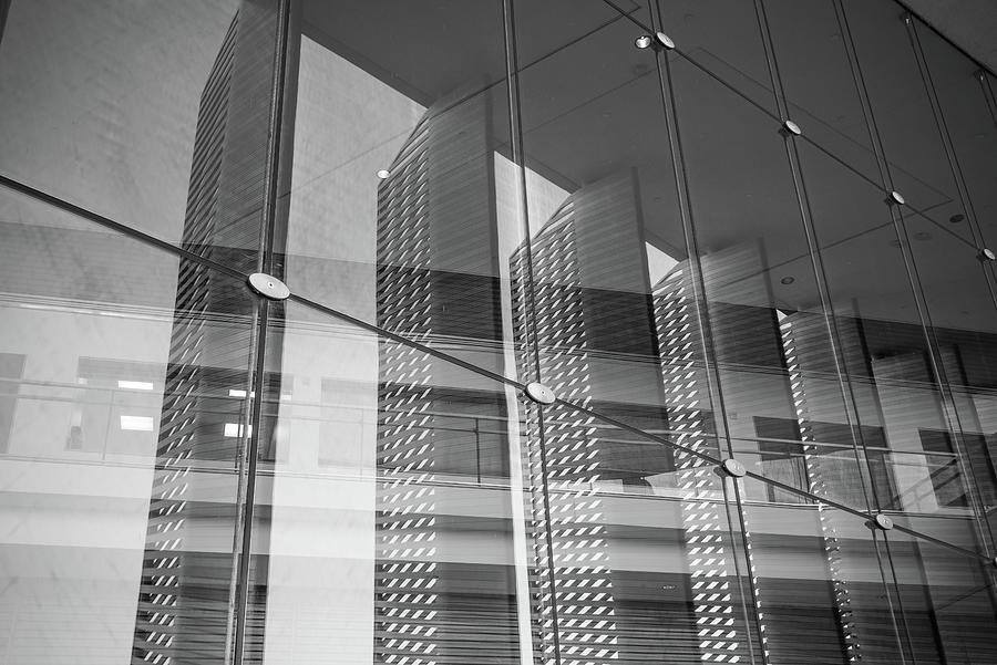 Walls Photograph by Kristopher Schoenleber