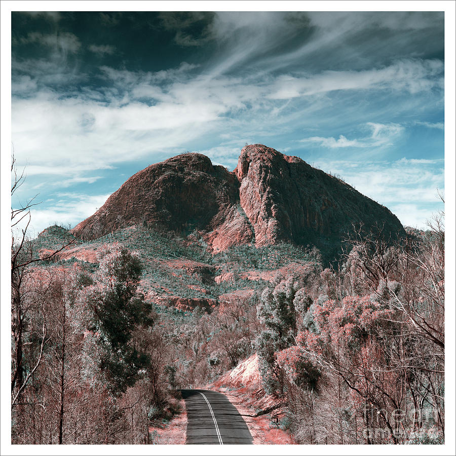 Warrumbungle 2 by Russell Brown