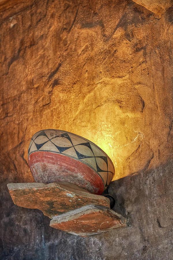 Watchtower Light by Paul Freidlund