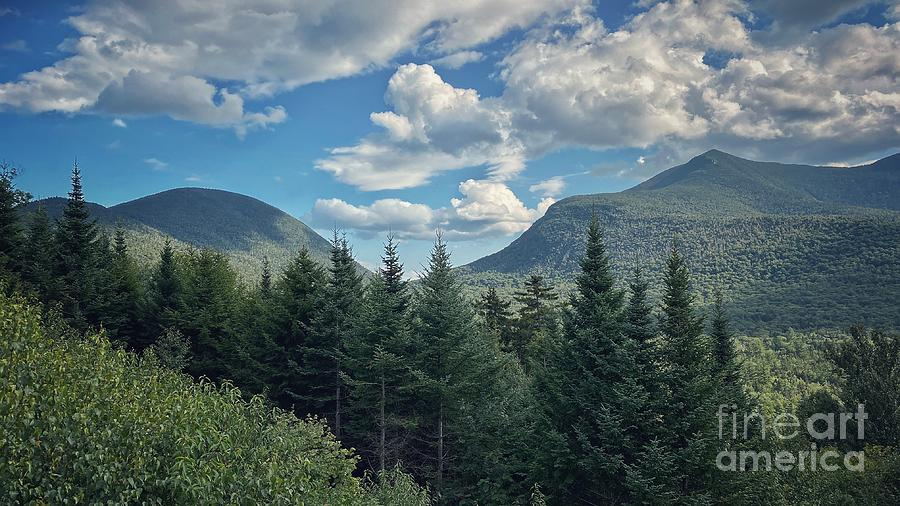 Waterville Valley Photograph